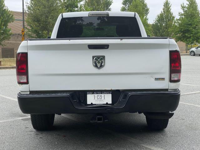 2010 Dodge Ram 1500 ST Photo4