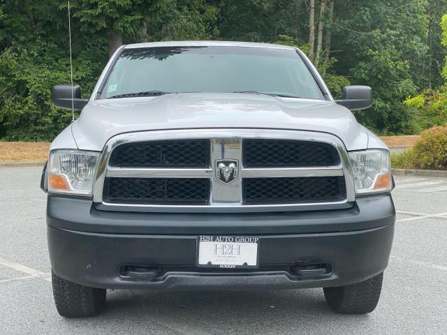 2010 Dodge Ram 1500 ST Photo8