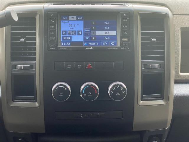 2010 Dodge Ram 1500 ST Photo13