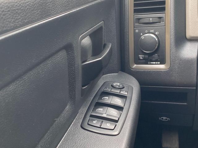 2010 Dodge Ram 1500 ST Photo14