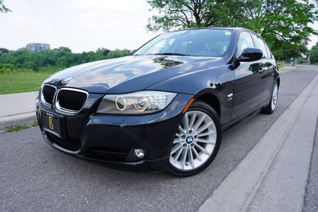 2011 BMW 3 Series LOW KM'S / AWD / COMFORT ACCESS / SHARP LOOKING