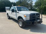 Photo of White 2012 Ford F-250