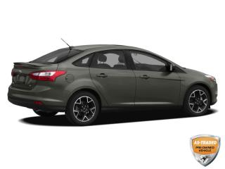 Used 2012 Ford Focus | ONE OWNER | HEATED SEATS | AUTO | SYNC PKG | for sale in Barrie, ON