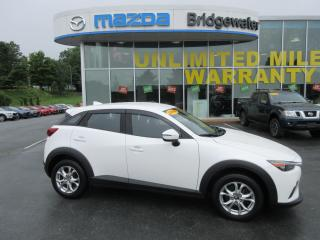 Used 2019 Mazda CX-3 GS for sale in Hebbville, NS