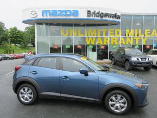 Used 2018 Mazda CX-3 GX for sale in Hebbville, NS
