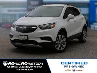 Used 2018 Buick Encore Preferred for sale in London, ON