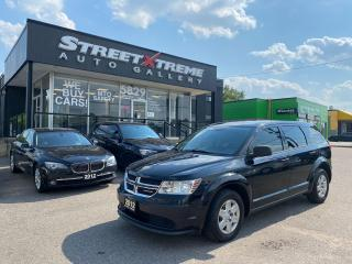 Used 2012 Dodge Journey Canada Value Pkg for sale in Markham, ON