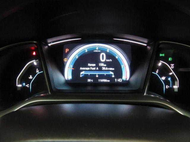 2016 Honda Civic TOURING NAVIGATION LEATHER SUNROOF BACKUP CAM