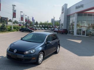 Used 2013 Volkswagen Golf for sale in Pickering, ON