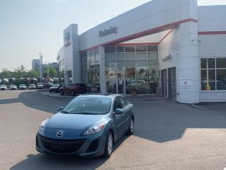Used 2010 Mazda MAZDA3 GS for sale in Pickering, ON