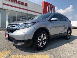 Used 2019 Honda CR-V LX for sale in Simcoe, ON