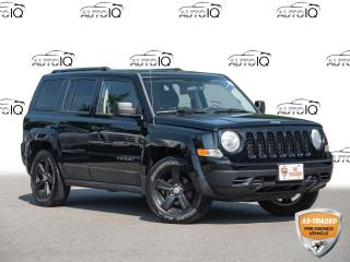 Used 2012 Jeep Patriot Sport/North North Badge | Black Steel Wheels for sale in Welland, ON
