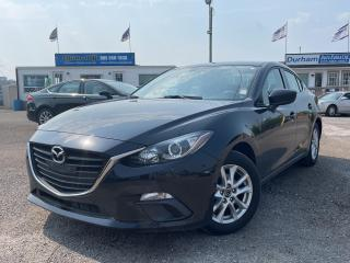 Used 2015 Mazda MAZDA3 GS for sale in Whitby, ON