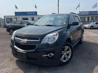 Used 2014 Chevrolet Equinox LT for sale in Whitby, ON