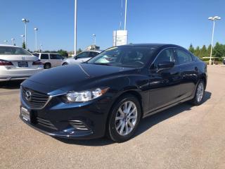 Used 2017 Mazda MAZDA6 GX ** BACK UP CAMERA** for sale in Surrey, BC