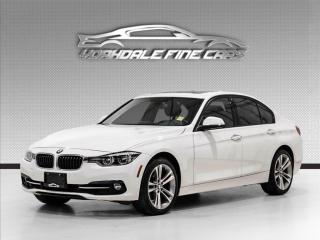 Used 2018 BMW 3 Series 330i xDrive Sport Line for sale in Concord, ON