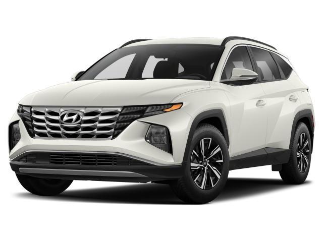 2022 Hyundai Tucson HYBRID ULTIMATE AWD