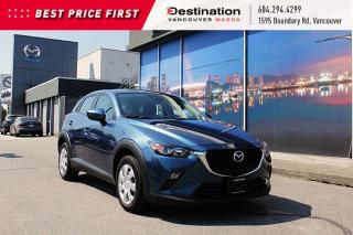 Used 2018 Mazda CX-3 GX - FWD, 1 Owner! Best price first! for sale in Vancouver, BC