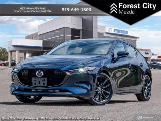 New 2021 Mazda MAZDA3 SPORT GT for sale in London, ON