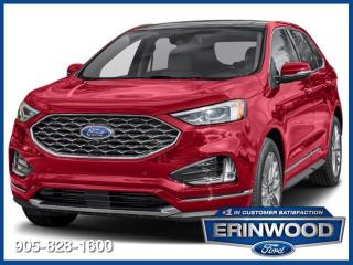 New 2021 Ford Edge SE for sale in Mississauga, ON