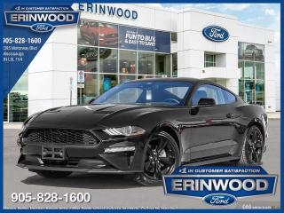 New 2021 Ford Mustang EcoBoost Premium for sale in Mississauga, ON