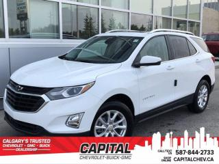 New 2021 Chevrolet Equinox LT for sale in Calgary, AB