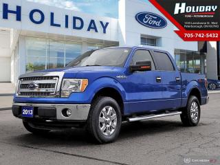 Used 2013 Ford F-150 XLT for sale in Peterborough, ON