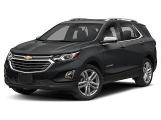 New 2021 Chevrolet Equinox Premier for sale in Brampton, ON