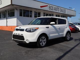 Used 2016 Kia Soul for sale in Vancouver, BC