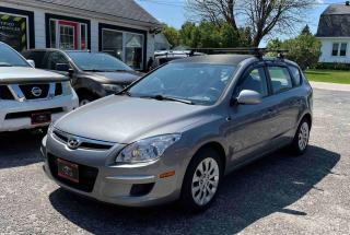 Used 2012 Hyundai Elantra Touring GL,GL for sale in Tiny, ON