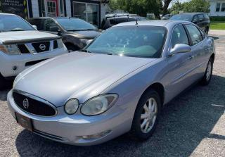Used 2005 Buick Allure CX for sale in Tiny, ON