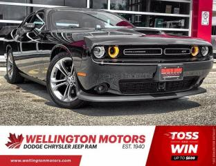 Used 2020 Dodge Challenger GT | Super Track Pak | RWD for sale in Guelph, ON