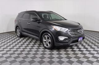 Used 2013 Hyundai Santa Fe XL Luxury 1 OWNER - NO ACCIDENTS | AWD | PANO MOONROOF | LEATHER | 3-ROW for sale in Huntsville, ON
