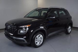Used 2020 Hyundai Venue Preferred 1.6 L FWD for sale in Mississauga, ON