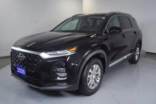 Used 2020 Hyundai Santa Fe Essential|2.4 L|8-Speed Automatic|AWD for sale in Mississauga, ON