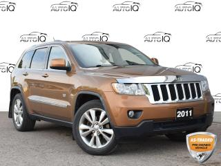 Used 2011 Jeep Grand Cherokee Laredo As Traded for sale in St. Thomas, ON