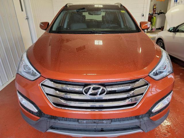 2014 Hyundai Santa Fe Sport Limited AWD Photo2