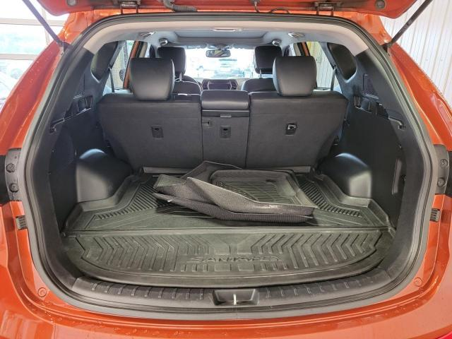 2014 Hyundai Santa Fe Sport Limited AWD Photo4
