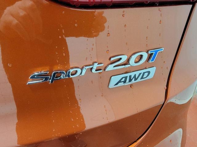 2014 Hyundai Santa Fe Sport Limited AWD Photo5