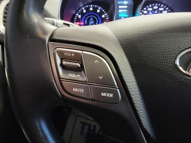 2014 Hyundai Santa Fe Sport Limited AWD Photo9