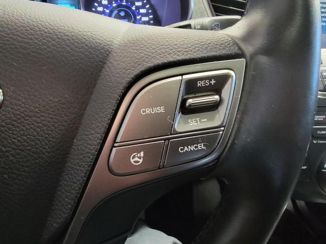 2014 Hyundai Santa Fe Sport Limited AWD Photo10