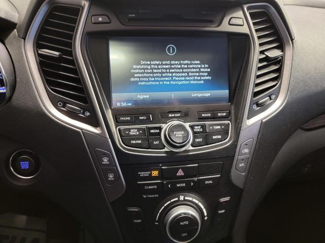 2014 Hyundai Santa Fe Sport Limited AWD Photo11
