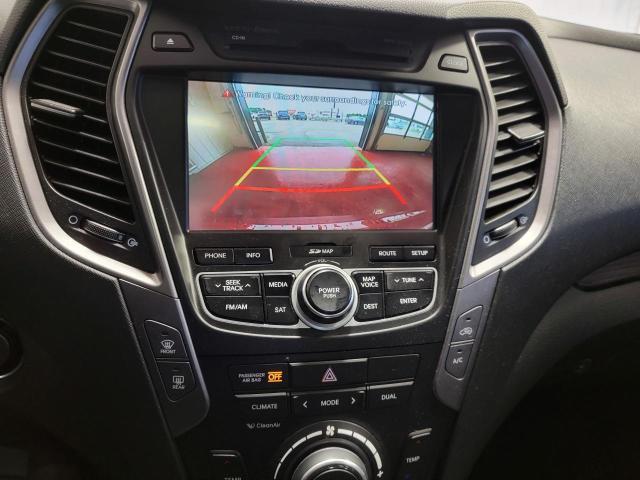 2014 Hyundai Santa Fe Sport Limited AWD Photo12