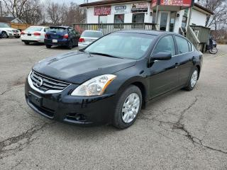 Used 2012 Nissan Altima S for sale in Vaughan, ON