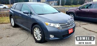 Used 2012 Toyota Venza LE for sale in Vaughan, ON