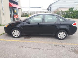 Used 2009 Ford Focus S for sale in Oshawa, ON