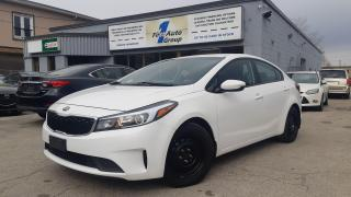 Used 2017 Kia Forte LX 4dr Sdn Auto FREE WINTER TIIRES for sale in Etobicoke, ON