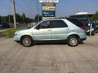 Used 2006 Buick Rendezvous CX for sale in Newmarket, ON