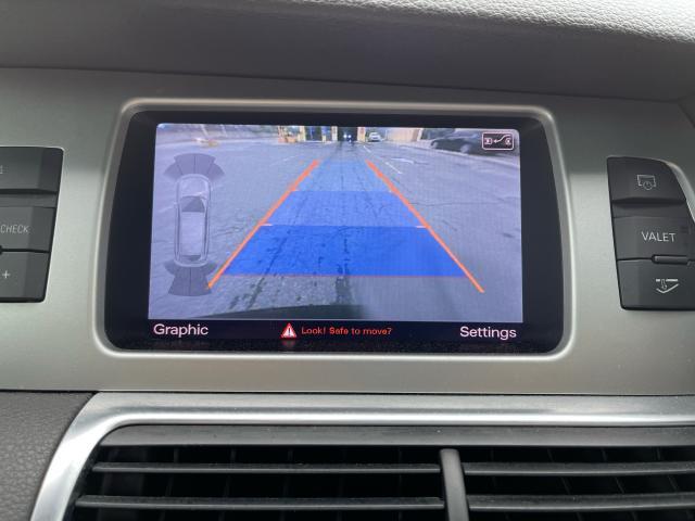 2012 Audi Q7 3.0T S Line Navigation /Panoramic Sunroof /Camera Photo18