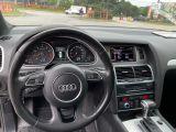 2012 Audi Q7 3.0T S Line Navigation /Panoramic Sunroof /Camera Photo34
